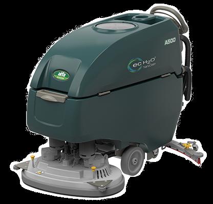 Lavadora de Pisos A500